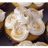 Butter Smucker Cupcake